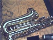 BORG Brass Instrument SAXAPHONE